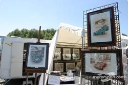Des vendeurs d'art aux vérifications techniques