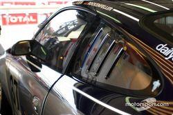 Orbit Racing Porsche