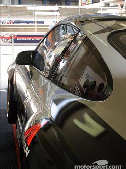 La Porsche du Seikel Motorsport