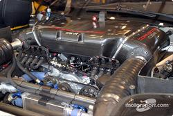 Puissance Corvette