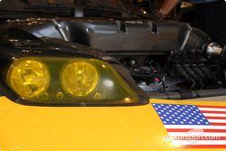 Corvette power