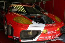 La Ferrari Modena de Cirtek