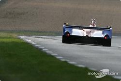#27 Intersport Racing Lola Judd: Jon Field, Duncan Dayton, Larry Connor