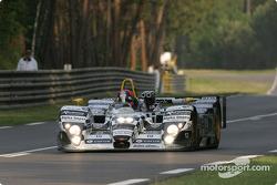 La Dome Judd n°15 de Racing for Holland (Jan Lammers, Chris Dyson, Katsumoto Kaneishi)