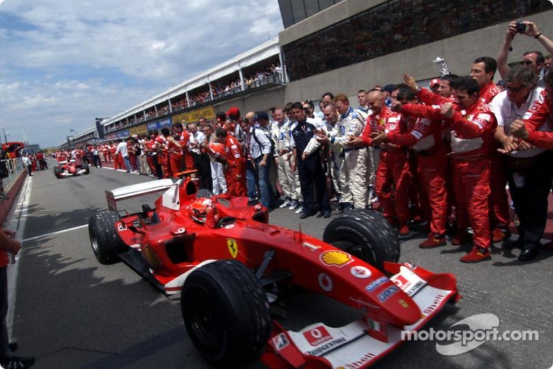 2004 Kanada GP