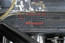 Motorisé par Porsche