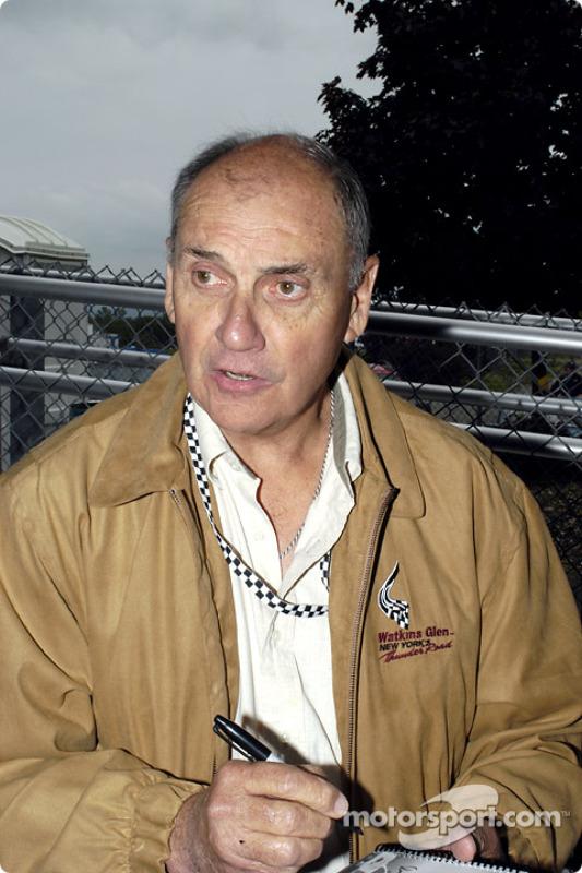 George Follmer
