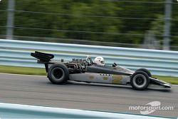 Lola T192 F5000 1970