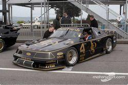 Roush Mustang 1989