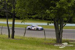 Course de NASCAR