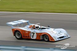 Porsche Mirage 1974