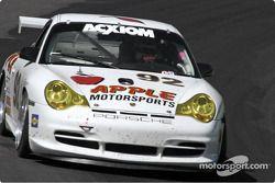 #92 of Guy Cosmo and Gary Stewart and Bob Gilbert - Porsche GT3