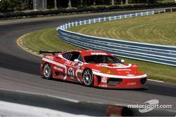 # 11 of Iradj Alexander and Edi Gay - Ferrari 360GT