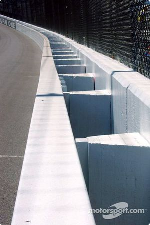 La SAFER Barrier