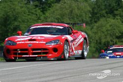 Stan Wilson (Dodge Viper Comp Coupe n°92)