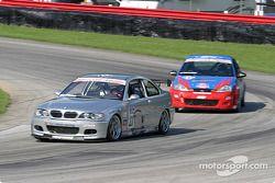 Seth Neiman (BMW 325Ci n°21)