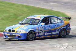 Seth Thomas (BMW 325i n°38)