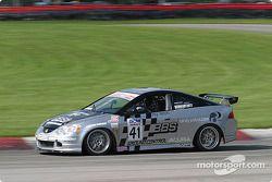 Peter Schwartzott (Acura RSX n°41