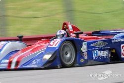 #37 Intersport Racing Lola Judd: Jon Field, Duncan Dayton
