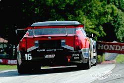 Max Angelelli (Cadillac CTS-V n°16)
