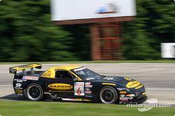 Leighton Reese (Chevrolet Corvette ZO6 n°6)