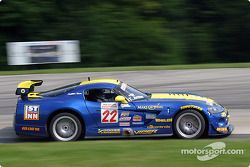 Tommy Archer (Dodge Viper Comp Coupe n°22)