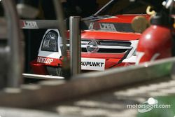 Timo Scheider's car