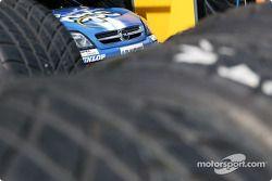 Manuel Reuter's car