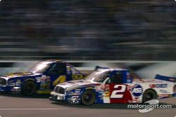 Bobby Hamilton et Andy Houston
