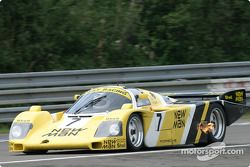 #7 1989 Porsche 962C: Nigel James