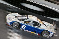 La Lexus Doran n°6 du Michael Shank Racing (Oswaldo Negri Jr., Burt Frisselle)