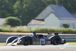 La Zytek O4S n°22 de Zytek Engineering (Andy Wallace, David Brabham, Hayanari Shimoda)