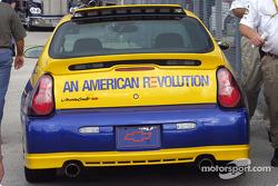 Chevrolet Monte Carlo pace car