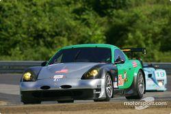 #50 Panoz Esperante GT-LM: Gunnar Jeannette, Kelly Collins
