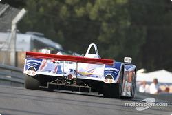 #25 RML Lola MG: Mike Newton, Thomas Erdos, Nathan Kinch