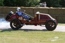 1906 Renault Type 46