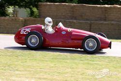 1952 Ferrari 500-625