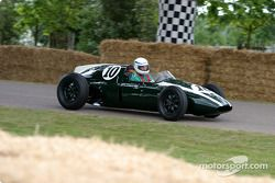 1959 Cooper-Climax T51