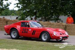 1962 Ferrari 250 GTO 62