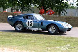 1963 Shelby Cobra Daytona C