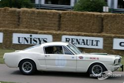 1965 Ford Shelby Mustang GT