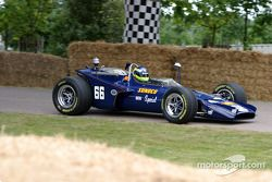 1970 Lola-Ford Type 153
