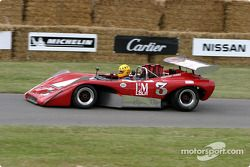 1971 Lola-Chevrolet T222