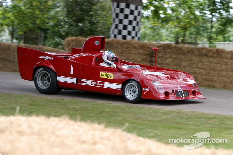 Alfa Romeo: 1