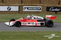1976 McLaren-Cosworth M23