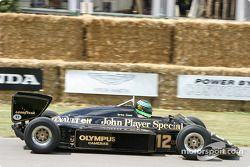 1985 Lotus-Renault 97T