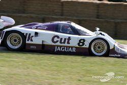 1990 Jaguar XJR12