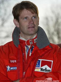 Маркус Гренхольм