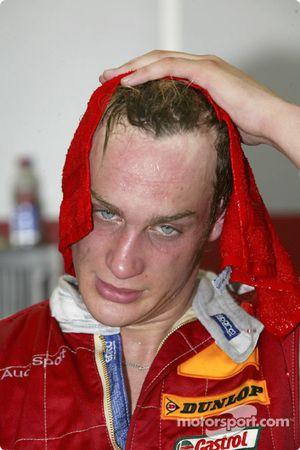 Peter Terting, Team Abt Sportsline, Abt-Audi TT-R 2003