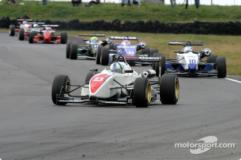 2004 - F3 Inglesa